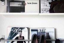 Stoor skoene / Stoor skoene