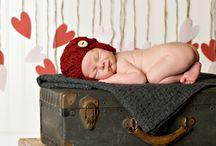 newborn valentine day