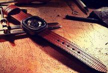 Watch Straps / Original handmade watch straps Alkmaar - The Netherlands Phone: +31 (6) 40 16 7840 e-mail: info@dstrap.com