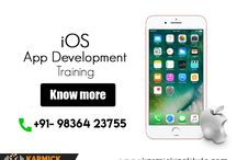 iOS App Development Training Kolkata