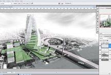 Photoshop rendering