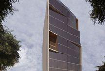 Build Environment Architecture