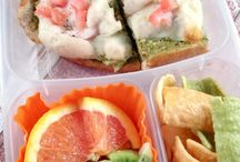 Lunch and Snack Recipes / Recipes for lunch