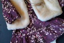 little girl fashion...