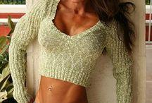 Female Fitness Sexy Pics / Female Fitness Sexy Pics
