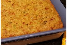 Side Dishes   Southern Food Junkie / This Board is for side dishes that are cooked in the Southern Food Junkie Kitchen