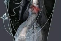 Oscura Fantasía