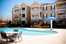 Chattanooga apartments for rent / The best apartments to rent in Chattanooga, TN!