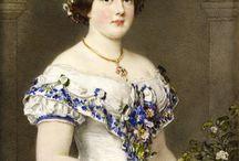 Mid victorian - Art