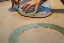 Plates - step by step