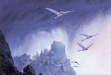 Silmarillion XXIII - Tuor and the Fall of Gondolin