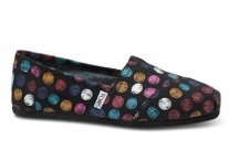 #Wear TOMS @TheMommyIsland