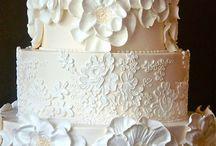 Wedding-Cake / by Krysta Appleton