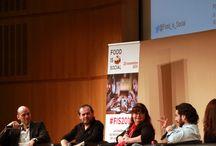Food Is Social / Quelques pins de notre prestation pour la grande conférence Food : Food Is Social.  Découvrez les créations de nos Cookers pour l'évènement.   Un cocktail à organiser ? Rdv sur https://www.1000cooker.com/conciergerie/ On ADORERAIT l'organiser pour vous !