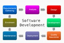 Software Development / For each business, our expert team do the software development in a way that caters all requirements in highly professional manner.