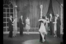 Vintage:  Dance / Popular dances