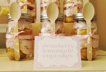 OhSoPrintable Party | Lemonade and Sunshine / by Jessica |OhSoPrintable|