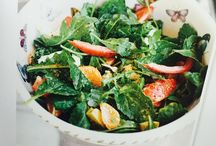 Recipes [Salads]