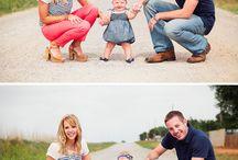 Baby photos shoot