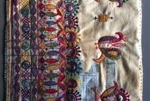 My India Textiles