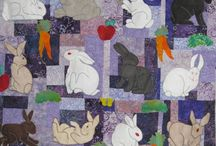 QUILTS / by Jacque Hunt