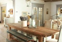 Farm house / Ideas for a rustic home