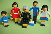 Lego / by Jane Botica-Jones