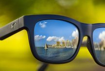 Maui Jim / Maui Jim available from Peters Opticians Newmarket