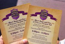 Magic Kingdom Park / All things about Walt Disney World's Magic Kingdom