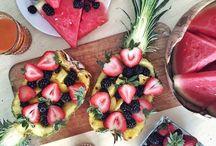 Salade de fruit cutie