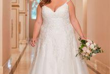 Stella York Wedding Dresses at Bridal Traditions Omaha