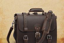 Leather & Rivets / by Scott Head