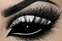 Eyes special edition / Make up