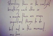 Thats love...