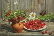 ягодки