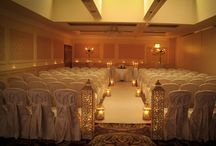 Award Winning Wedding Venue in Kildare / The Clanard Court Hotel is a luxury 4 star Wedding Venue in Kildare. Winner of the Best Wedding Venue in Kildare 2013 & 2014.  We style the Hotel in a classic country style using cream tones which allow you to add any colour without clashing.