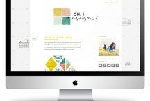 Artsy ::: Web design / by Artsy Estudio