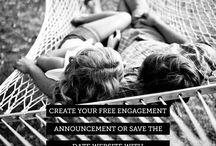 Engagement/Couple Posing