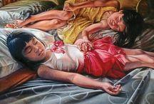 Artists & Illustrators / Sharing artwork from talented artists and illustrators from Malaysia and South East Asia