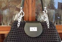 сумки вязание