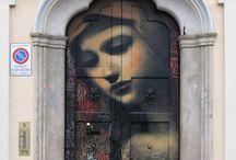 Portas, portões, janelas, detalhes lindos.... / Simplesmente lindos... / by Luisa D'Acri