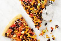 Fiesta Feasts for Cinco De Mayo / Our favorite Cinco de Mayo dishes, fusions, and more!