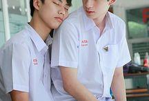 Thai BL♡