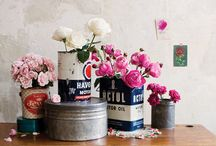 always flowers on my table