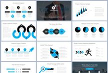 Presentations / Keynote, design elements