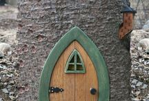 home for the fairies...