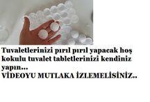 klozet tableti