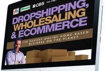 DropShipping and eCommerce Event