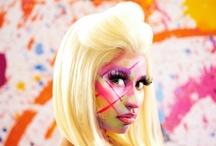Nicki Minaj :) / I Totally Love Nicki Minaj :D xxx