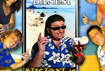 FILM INEDITI di Marco Danesi / Qui troverete film, trailers, backstages e le locandine originali di tutti i film inediti di MARCO DANESI.